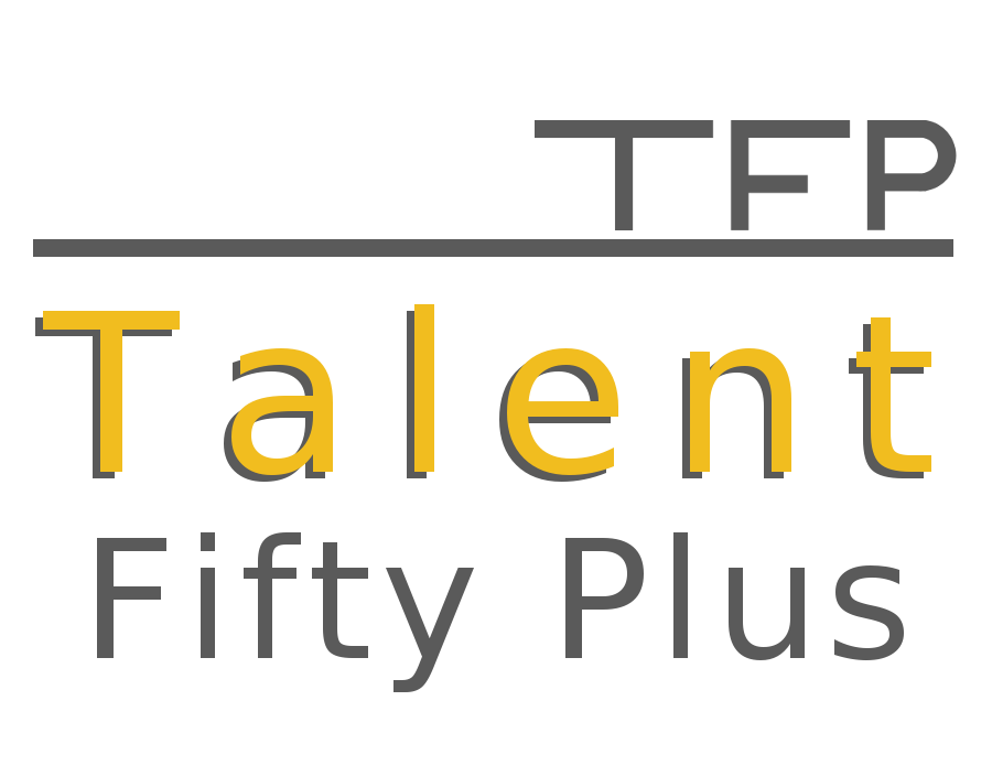 Talent Fifty Plus