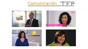 ENTREVISTAS DE MARCA PERSONAL BY COMUNICACIÓN TFP