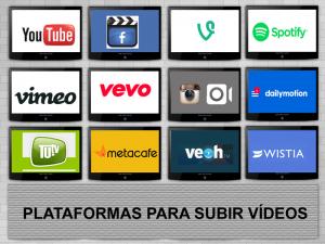 El videomarketing es posible gracias a las nuevas plataformas